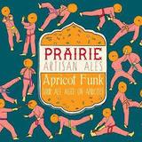 Prairie Artisan Apricot Funk Beer