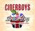 Mini ciderboys british dry 1