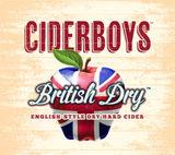 Ciderboys British Dry Beer