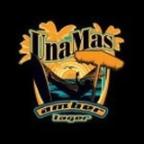 Left Coast Una Mas Amber Lager Beer