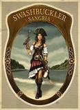 Swashbuckler Sangria Beer