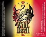 Victory Wild Devil Beer