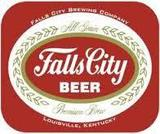 Falls City Lou City IPA beer