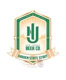 NJ Beer Garden State Stout Beer