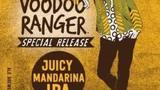 New Belgium Voodoo Ranger Juicy Mandarina IPA Beer