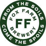 Fox Farm Roam Citra/Mosiac Pale Ale beer