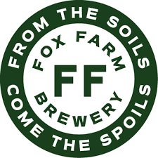 Fox Farm Hearthbound beer Label Full Size