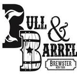 Bull & Barrel Devil's Blood beer