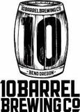 10 Barrel Brewing Cucumber Sour Beer