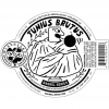 Mikkeller SD Junius Brutus Beer