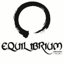 Equilibrium Perturbation Citra beer Label Full Size