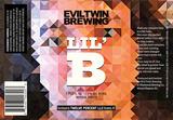 Evil Twin Lil' B Beer