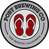 Port 11th Anniversary DIPA Beer