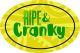 Stony Creek Ripe & Cranky Passion Fruit beer