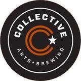 Collective Arts No 2 IPA beer