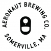 Aeronaut Dry-Hopped Orangutan Skies beer