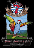 7 Seas Rude Parrot IPA Beer