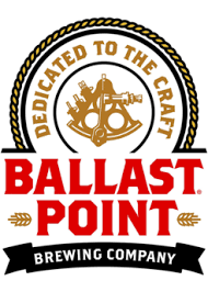 Ballast Point Peanut Butter Cup Victory At Sea beer Label Full Size