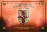 St. George Porter beer