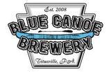 Blue Canoe Lime Gose beer