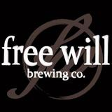 Free Will  Cloudy With a Chance of Apricots Beer