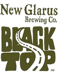 New Glarus Black Top beer