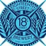 18th Street Cascade Express Session Pale Ale Beer
