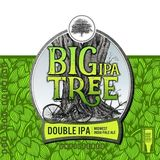 Bur Oak Big Tree DIPA beer