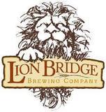 Lion Bridge Blood Orange Kolsch beer