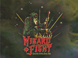 Counter Weight Wizard Fight beer