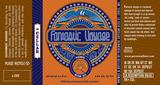 Perennial Fantastic Voyage beer