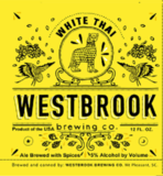 Westbrook White Thai Beer