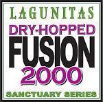 Lagunitas Fusion 2000 Beer