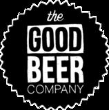 Good Beer Co. Orange Season beer