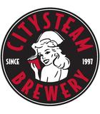 City Steam Brewery Jungle Crush Beer