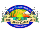 Green Flash GFB Blonde Beer