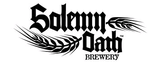 Solemn Oath None More Black Beer
