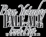 Lagunitas Born Yesterday Pale Ale 2017 Beer