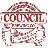 Council Woofle Dust beer