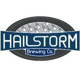 Hailstorm Third Anniversary Ale Beer