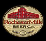 Rochester Mills When Worlds Collide beer