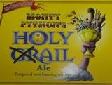 Black Sheep Holy Grail Ale beer
