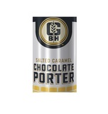 GBH Salted Carmel Chocolate Porter Beer