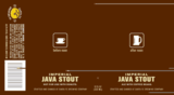 Santa Fe Java Stout beer