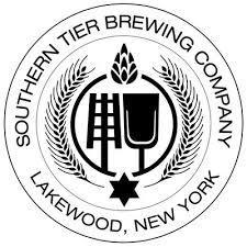 Southern Tier Lemon Drop Sun beer Label Full Size