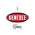Mini genesee beer lager 2