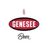 Genesee Beer Lager beer