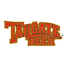 Tailgate Naked Statue beer Label Full Size