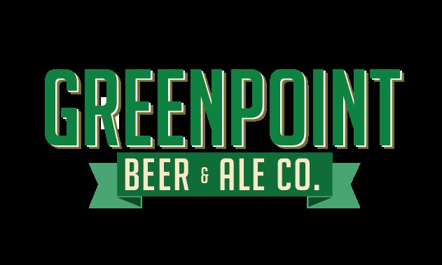 Greenpoint Tell Me I'm Pretty beer Label Full Size