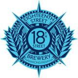 18th Street Zero Discipline beer